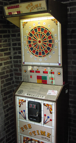 Pub Time Darts By Merit Industries
